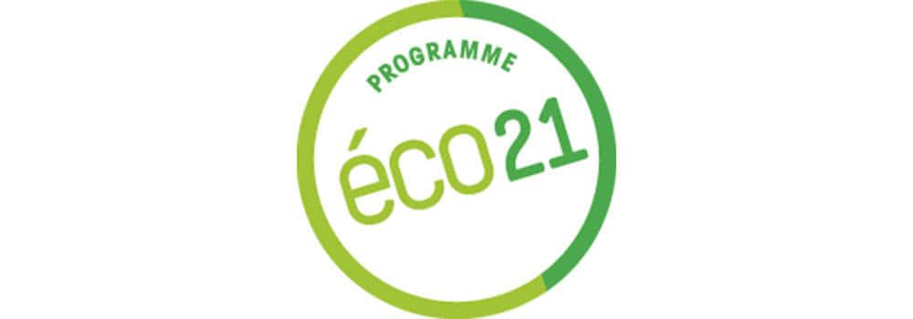 Carletti Sanitaire, membre du programme de soutien des SIG-Eco21