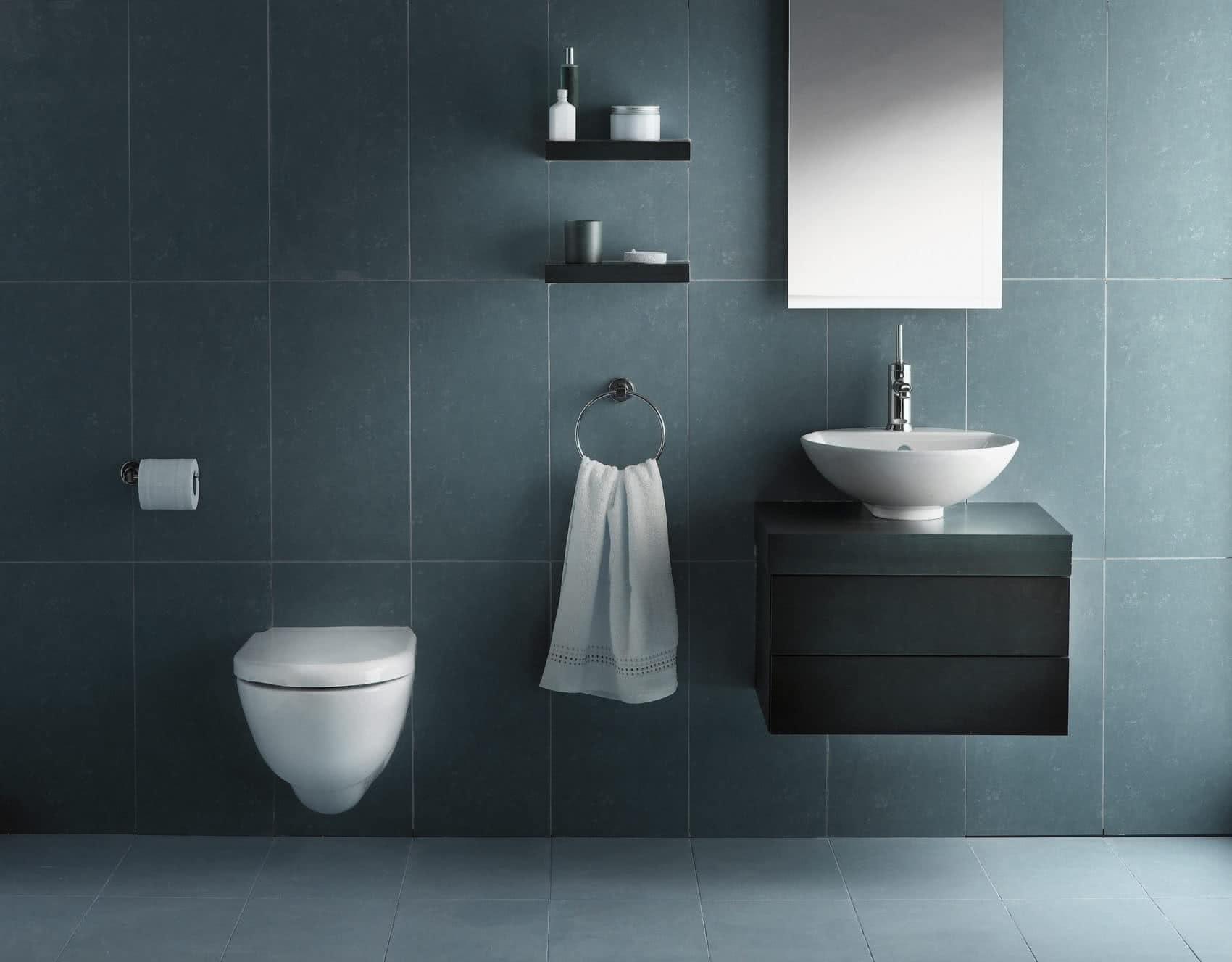 Conseils sur l'entretien des installations sanitaires